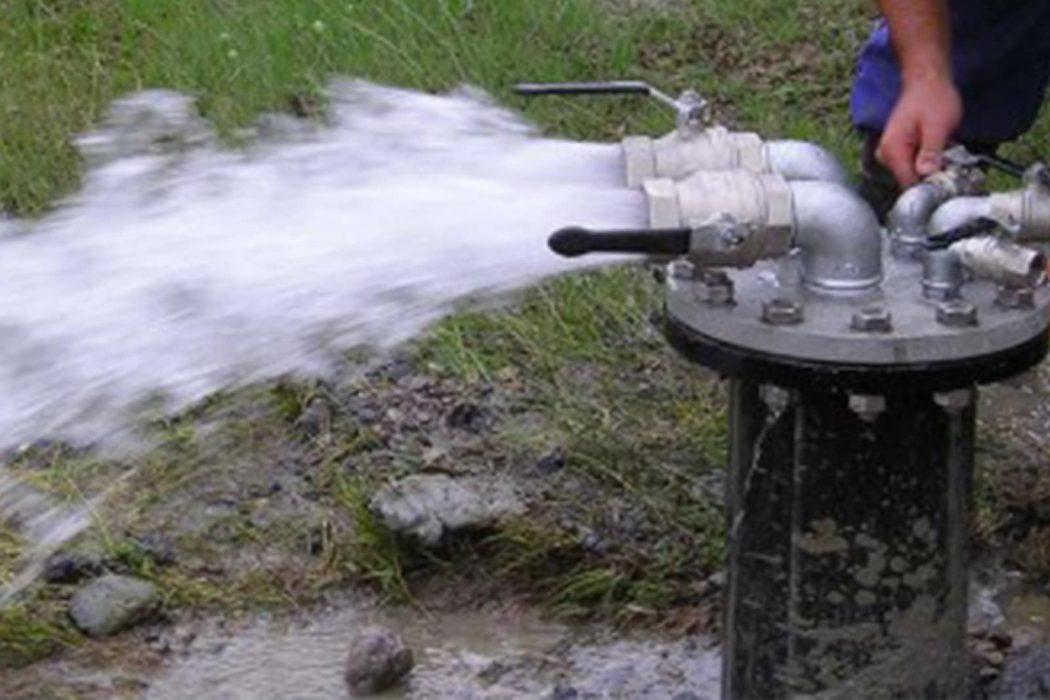 Cara Kerja Dan Harga Filter Air Sumur Bor Untuk Kebutuhan Air Harian